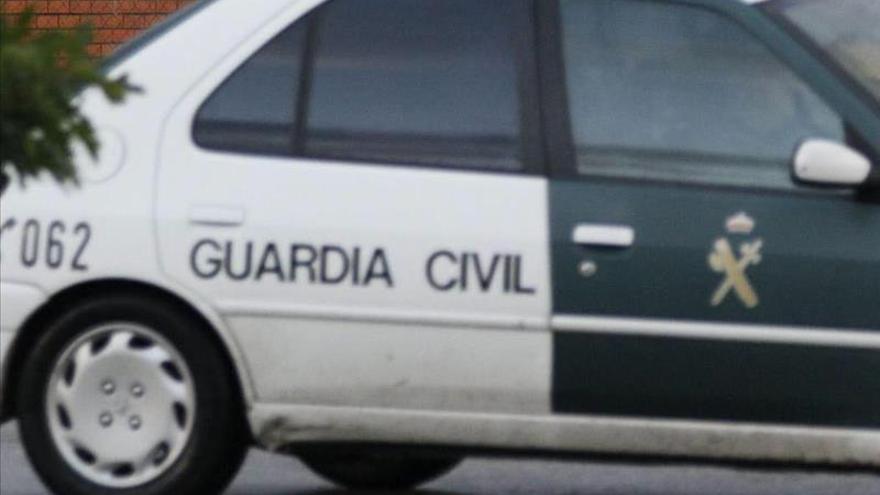 Varios detenidos en una operación por fraude en contratos públicos