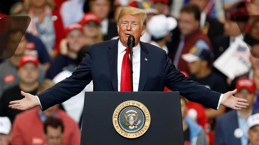 Trump nomina a un general como nuevo jefe del Estado Mayor Conjunto de EE.UU.