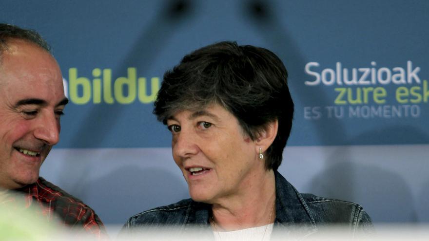 """EH Bildu unificará la atención a las víctimas de las """"múltiples"""" violencias"""