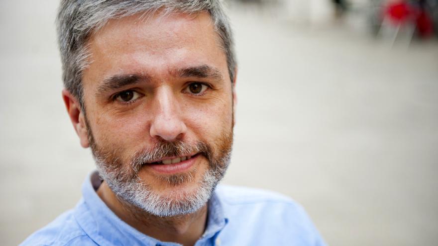 Mikel López Iturriaga - El Comidista
