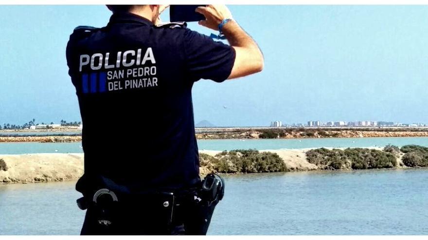 @PoliciaPinatar