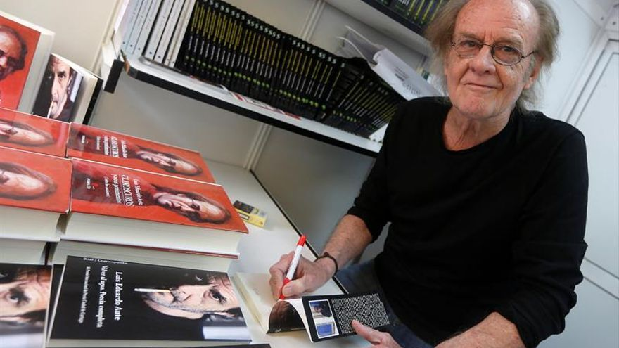 """Veintitrés escritores rinden homenaje a Aute en un """"libro tributo"""""""