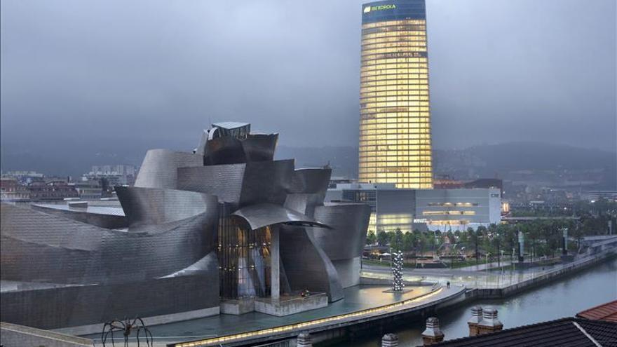 El Guggenheim de Bilbao aprobará el miércoles el nuevo acuerdo con Nueva York