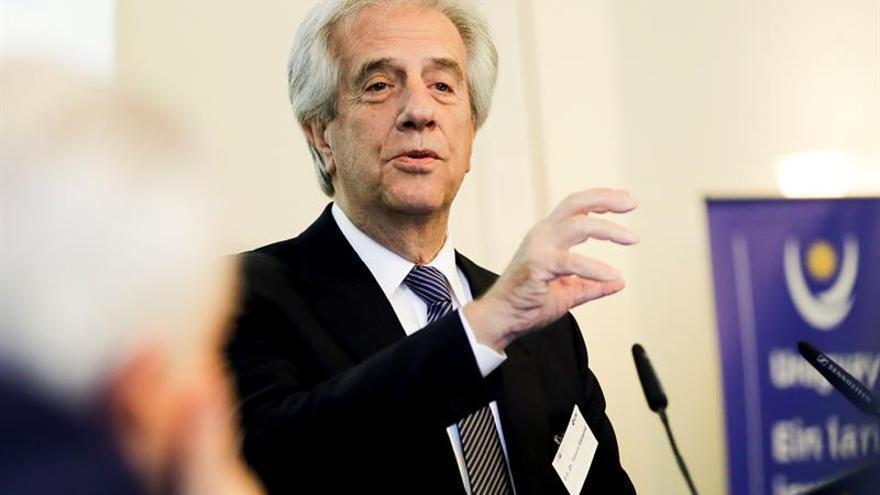 Designan nuevo secretario para lucha contra el lavado de activos en Uruguay