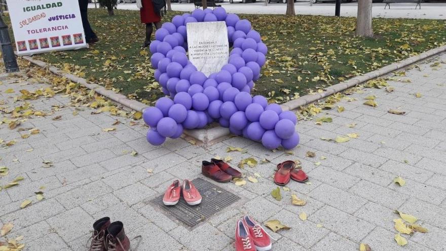 """La Red Feminista de Albacete se desmarca de las acciones """"multitudinarias"""" de cara al Día de la Mujer"""