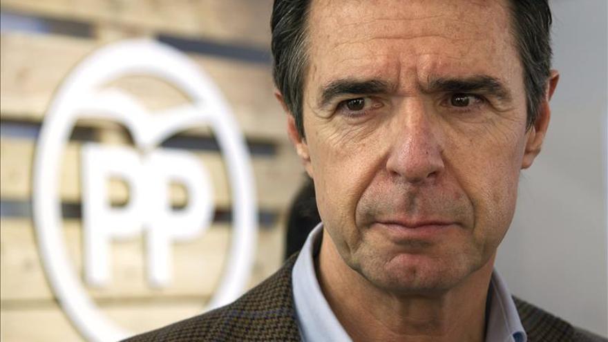 Soria dice que las reformas del Gobierno están dando frutos pese al coste electoral