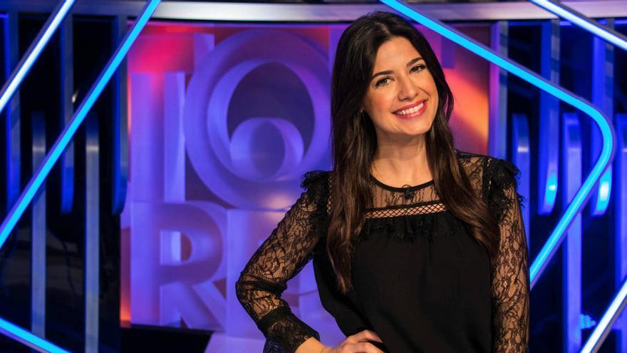 Ares Teixidó en 'Tot o res' (TV3)