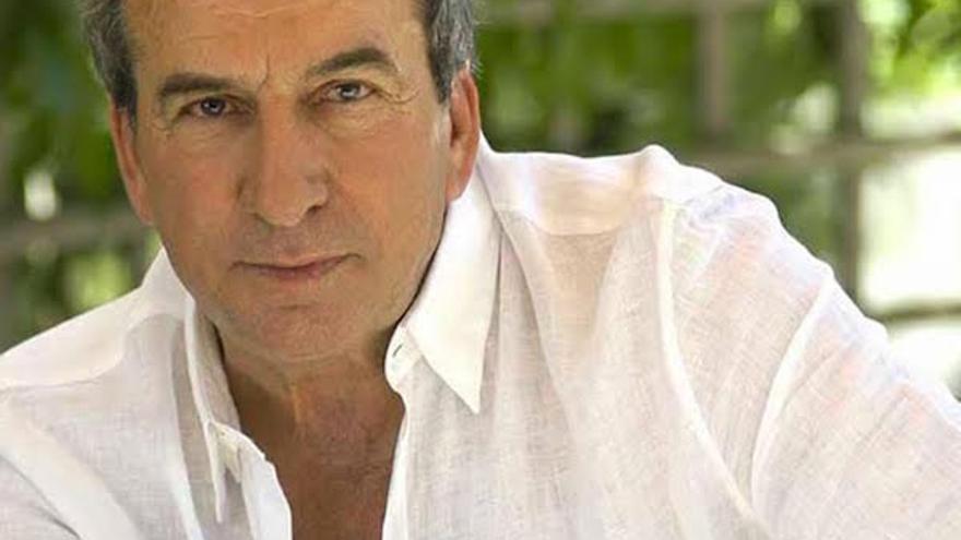 José Luis Perales actuará en Gran Canaria