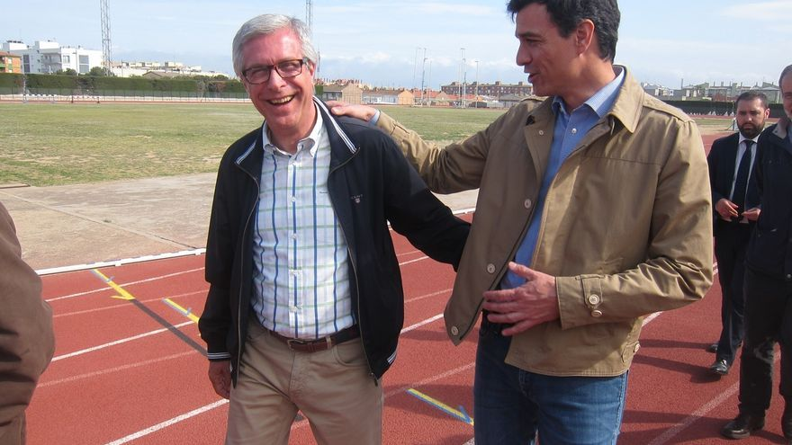 El alcalde de Tarragona, del PSC, cree que una investidura fallida de Rajoy no conllevaría nuevas elecciones