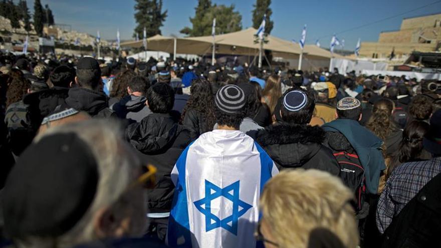 El Reino Unido adopta una definición oficial de antisemitismo