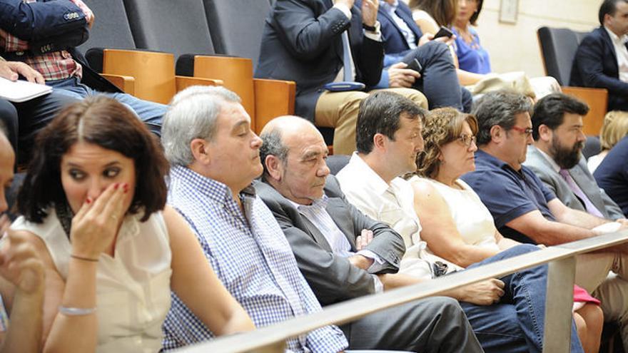 Extremadura debate estado región Asamblea