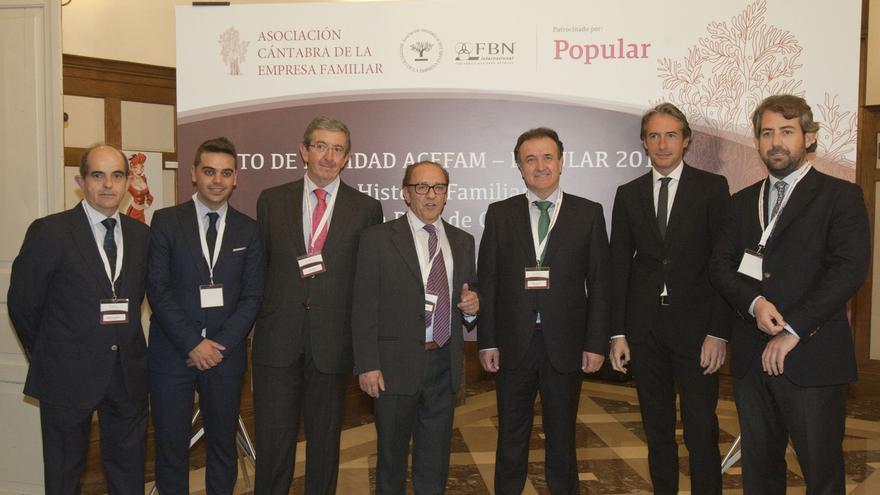 La empresa familiar pide un Plan Industrial a 10 años y acercamiento institucional al País Vasco