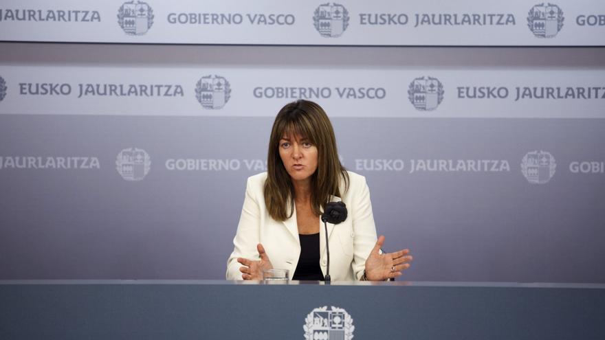 """El Gobierno Vasco cree que Rajoy """"ni despejó dudas ni tranquilizó"""""""