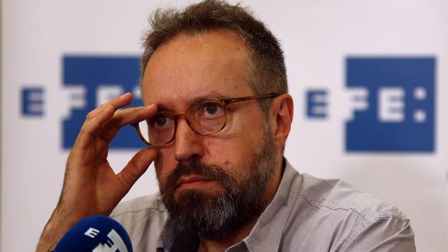 Girauta presentará una denuncia por amenazas de muerte desde Twitter