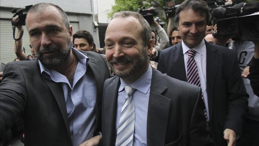 Extitular de ente argentino, en la mira de la Justicia por negarse a dimitir