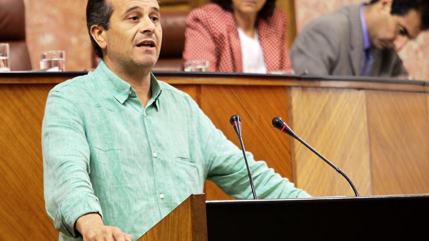 IULV-CA reclama a Susana Díaz una Ley de Renta Básica y la creación de un grupo de trabajo en el Parlamento andaluz