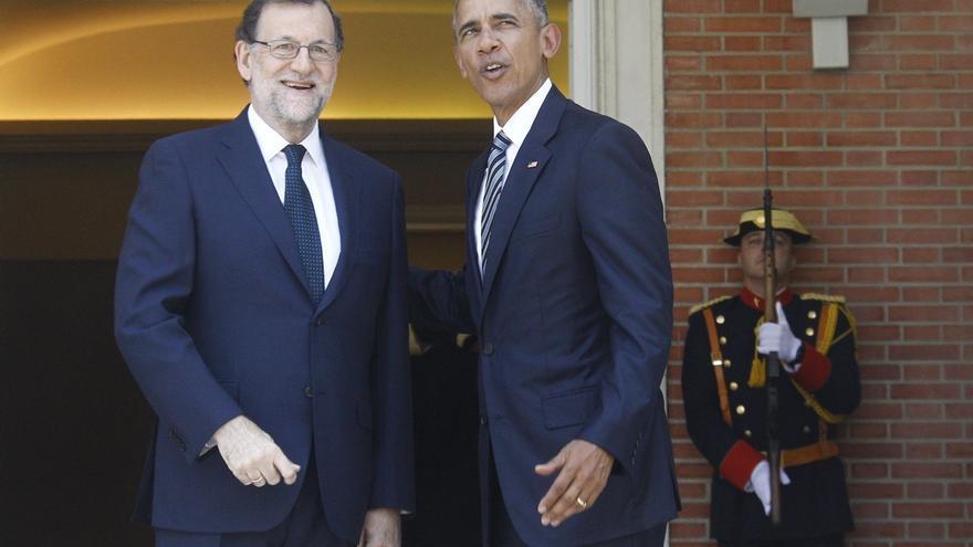"""Embajador en EEUU augura que España """"trabajará bien con cualquier candidato"""" porque hay instituciones fuertes"""
