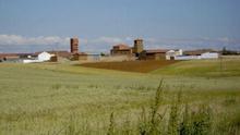 Imagen de archivo del municipio leonés de Villabraz.