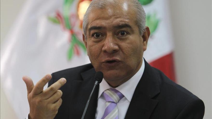 Jefes policiales destituidos por proteger empresario vinculado con Montesinos