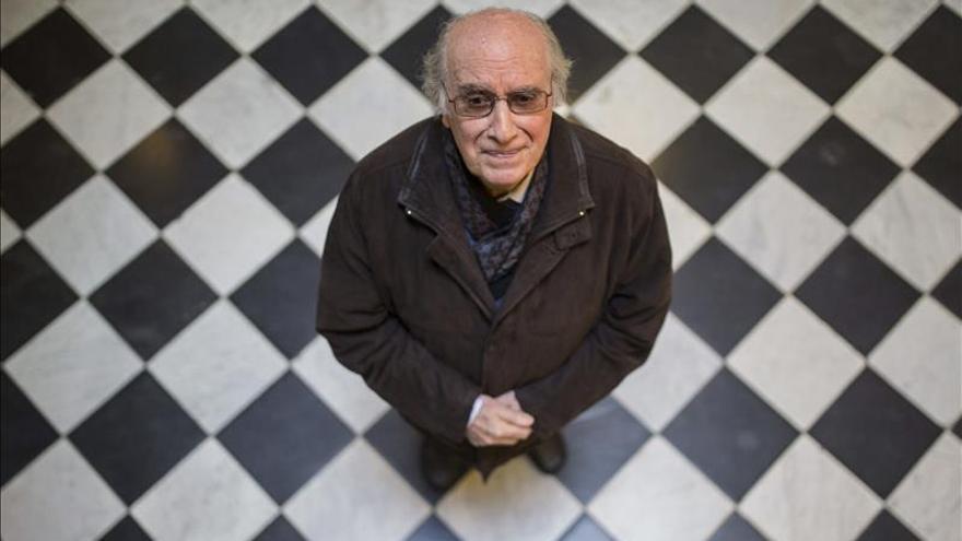 El lingüista Joan Veny, Premio de Honor de las Letras Catalanas 2015