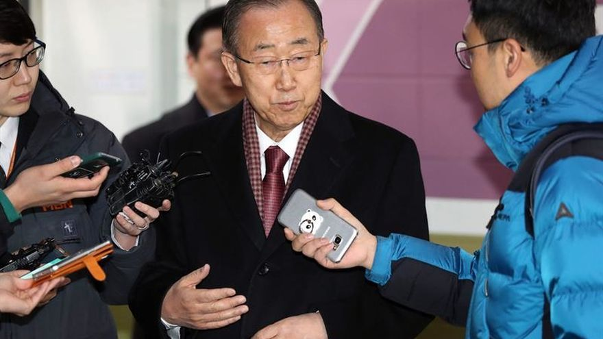 Ban Ki-Moon, Pulseras Candela, Proactiva Open Arms y Escuelab, premios Unicef