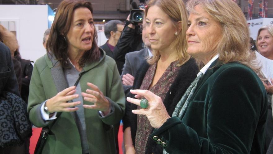 """Munté asegura que Govern y JxSí tienen """"la conciencia muy tranquila"""" ante la asamblea de la CUP"""