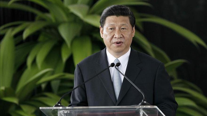 Xi Jinping hará escala en Grecia antes de iniciar su gira latinoamericana