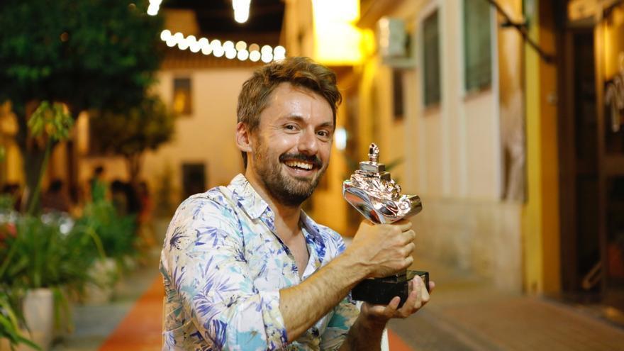 Clausura del Festival de Cine de l'Alfàs