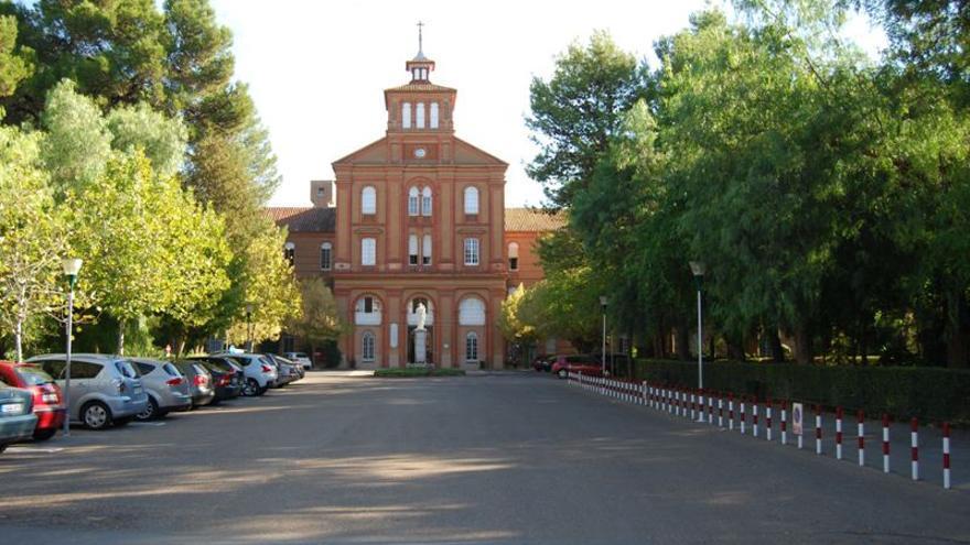 Colegio San José Villafranca Barros