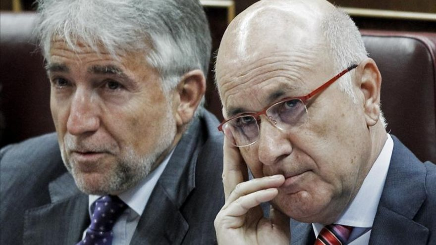 Sánchez Llibre dice que Durán no debe dimitir porque Unió no se financió irregularmente