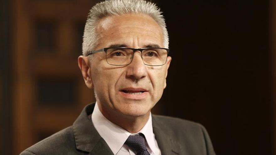 """La Junta cree que los PGE reflejan el """"maltrato"""" a Andalucía por razones políticas"""