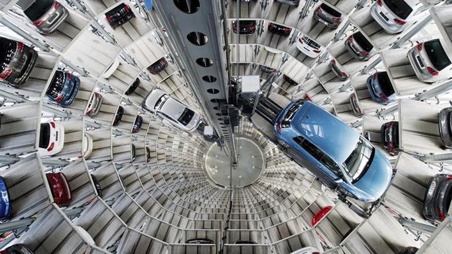 La Audiencia Nacional imputa a Volkswagen Alemania por el trucaje de motores