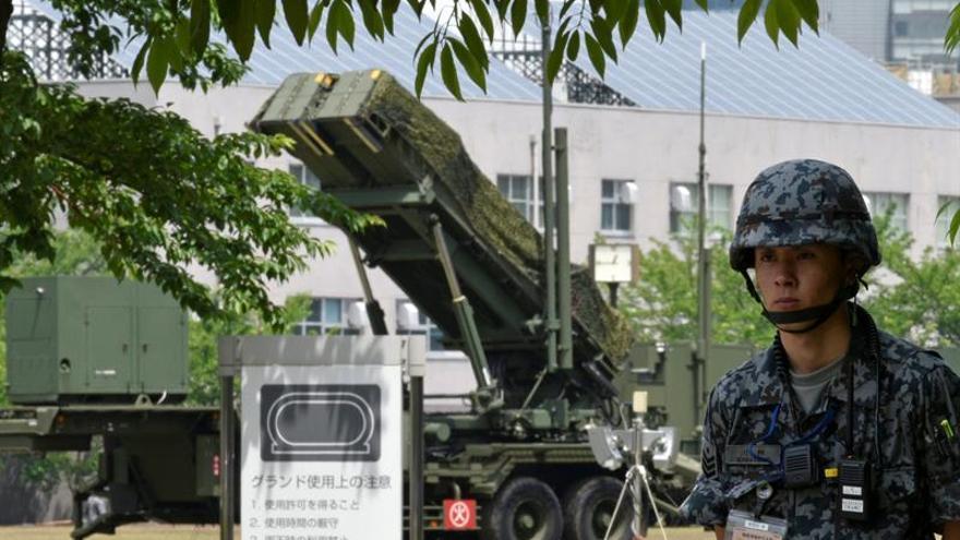 """Japón califica de """"intolerables"""" los nuevos lanzamientos de Corea del Norte"""