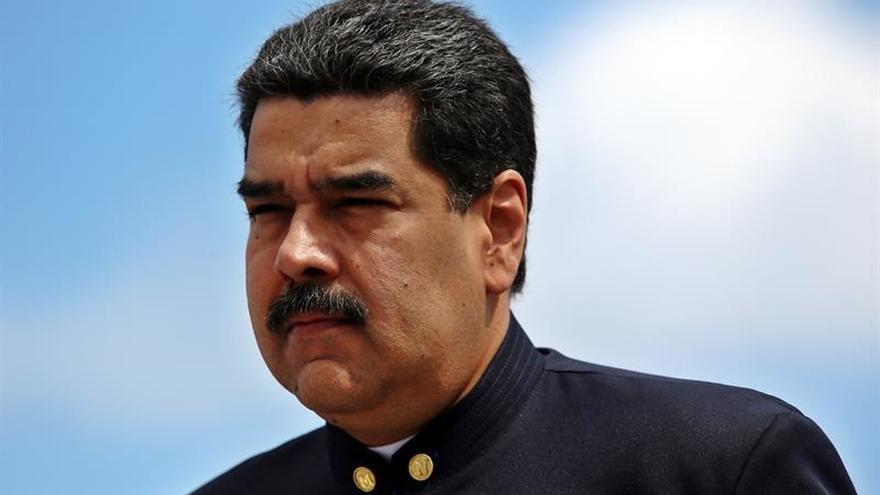 """Maduro lamenta """"profundamente"""" la muerte del excanciller argentino Timerman"""