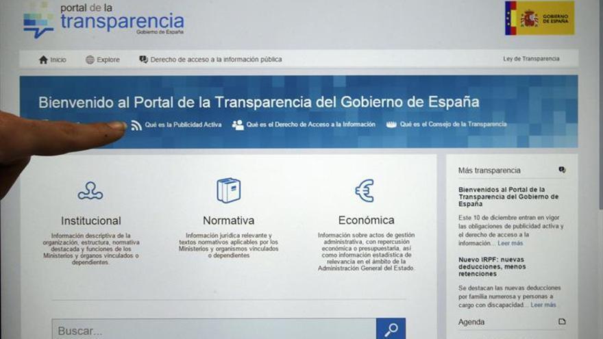 El 53 % de las iniciativas ante el Consejo de Transparencia son reclamaciones