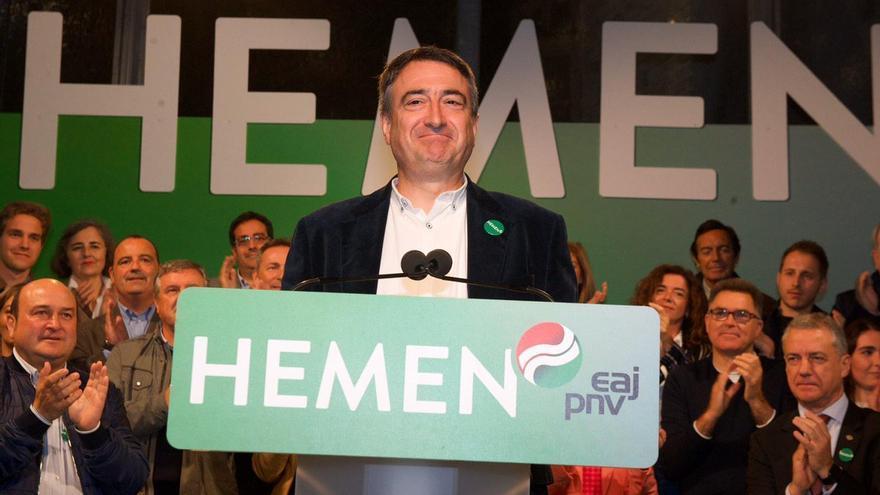 Arranque de campaña del PNV