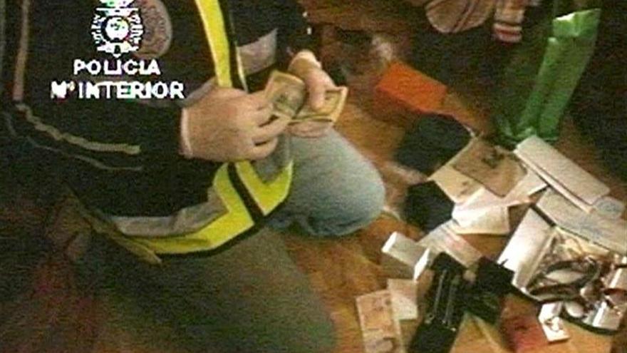 Prisión para 17 miembros de la mafia georgiana que robaba en casas