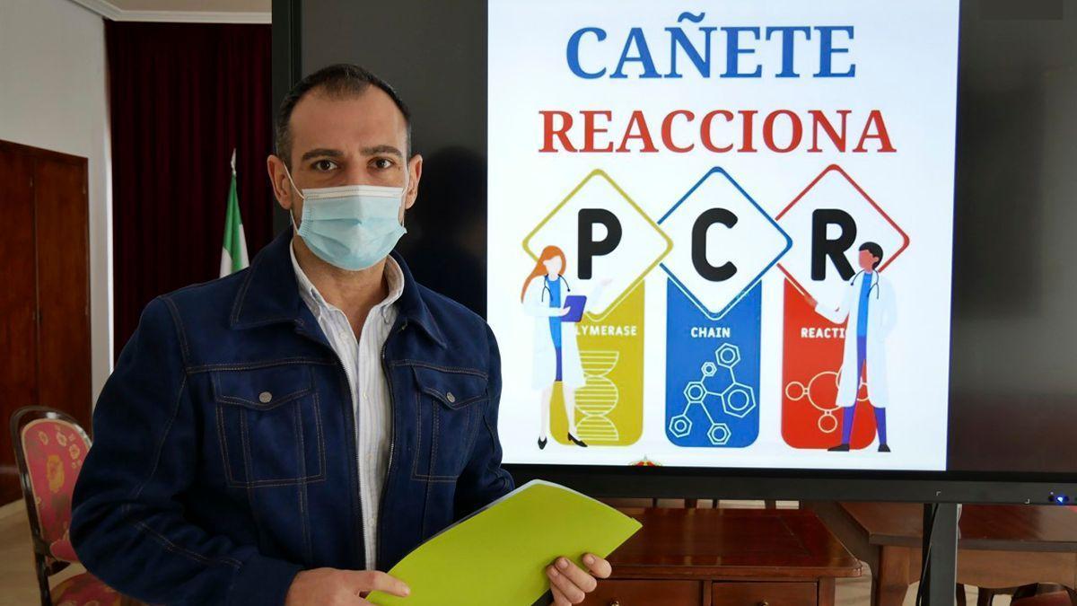 Presentación del PCR: Plan Cañete Reacciona.