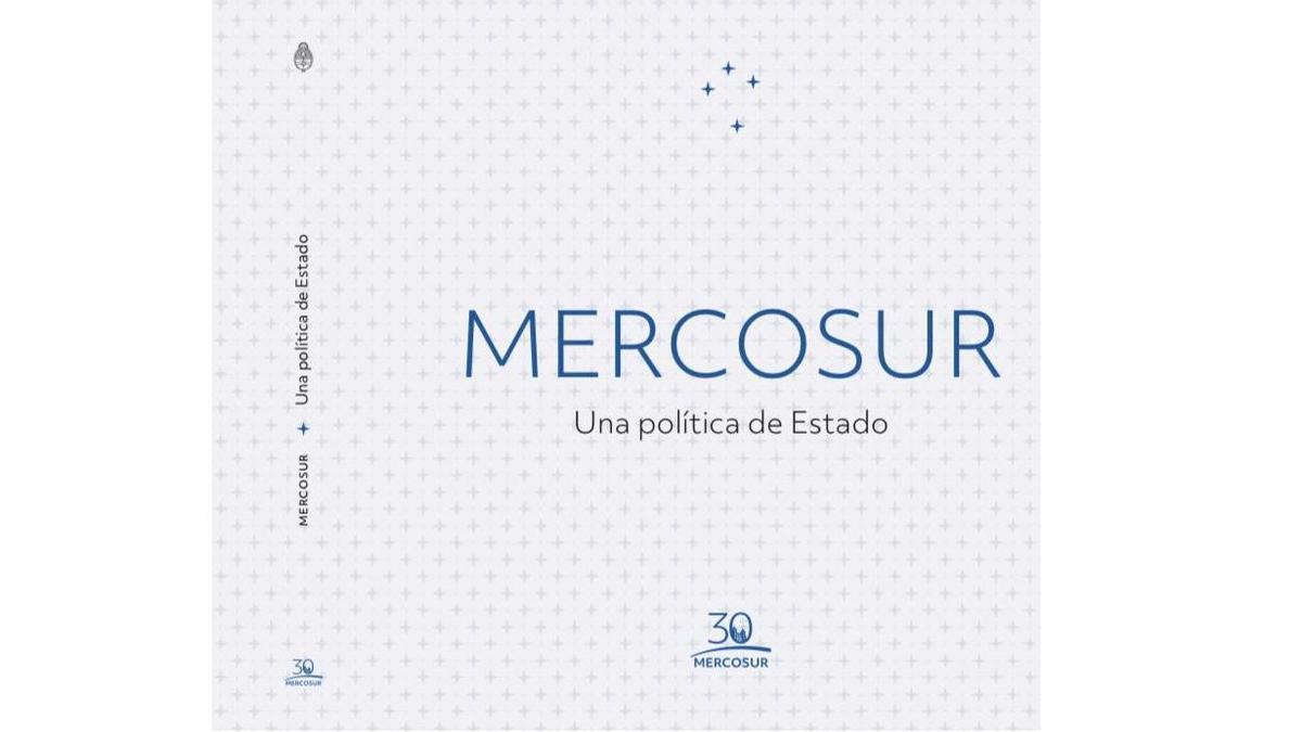 Mercosur, una política de Estado