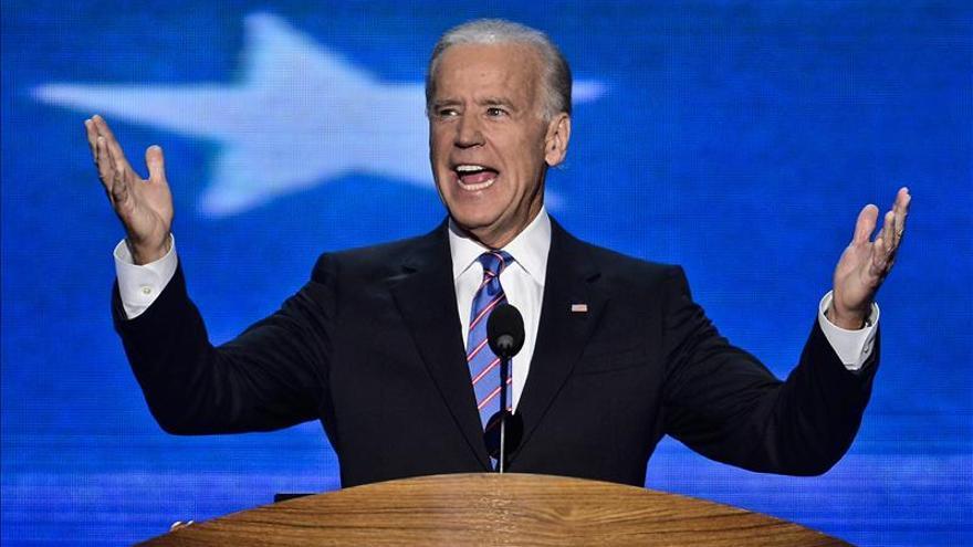 Biden dialogará con ciudadanos en internet de cómo reducir la violencia causada por las armas