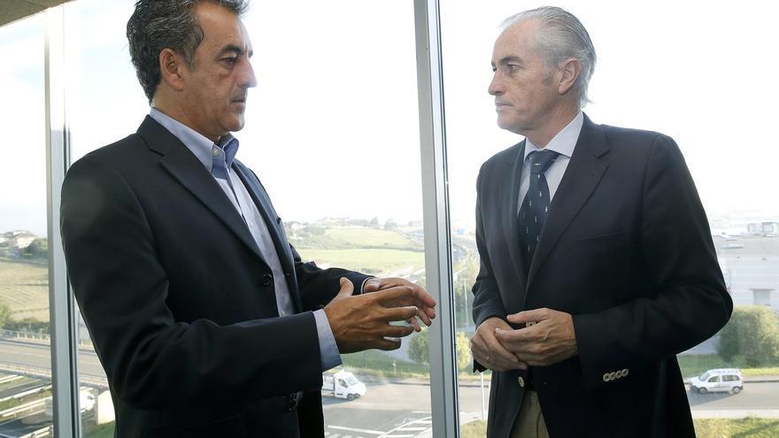 El Gobierno estudiará el desarrollo del parque empresarial de Castillo