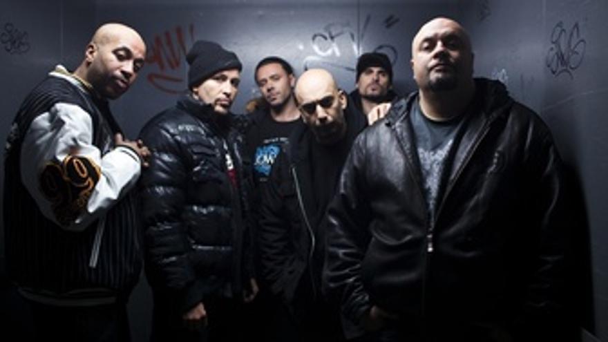 El Grupo Madrileño De Rap Club De Los Poetas Violentos, CPV
