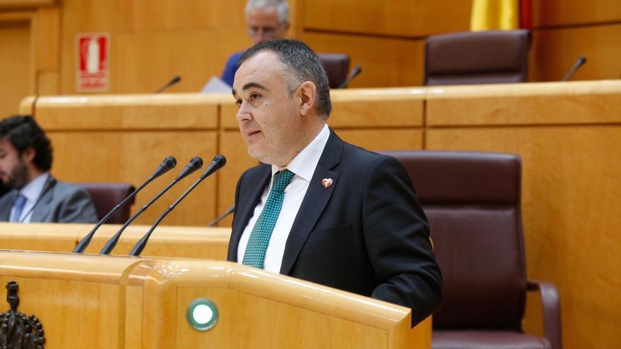 PRC pregunta por los criterios del Ministerio para el reparto de las nuevas ayudas de la PAC