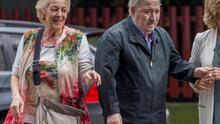 """El fiscal mantiene los 5 años de cárcel para Villa por """"corromper el SOMA"""""""