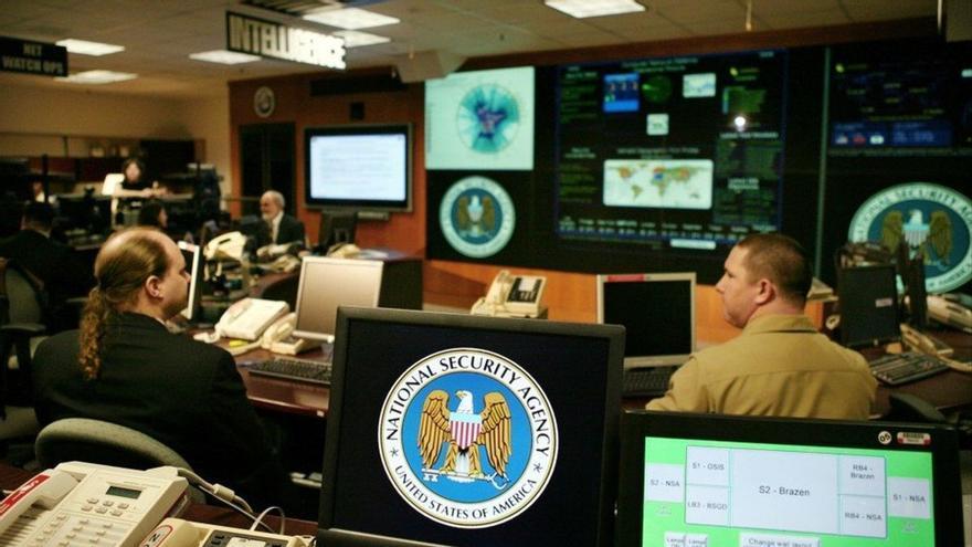 Agencia de Seguridad de Estados Unidos
