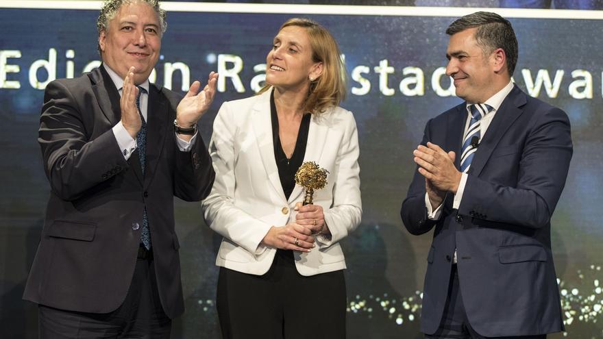 IBM es la empresa más atractiva para trabajar en España, según Randstad