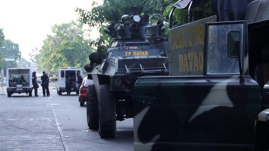 El grupo yihadista Abu Sayyaf libera a un rehén noruego en el sur de Filipinas