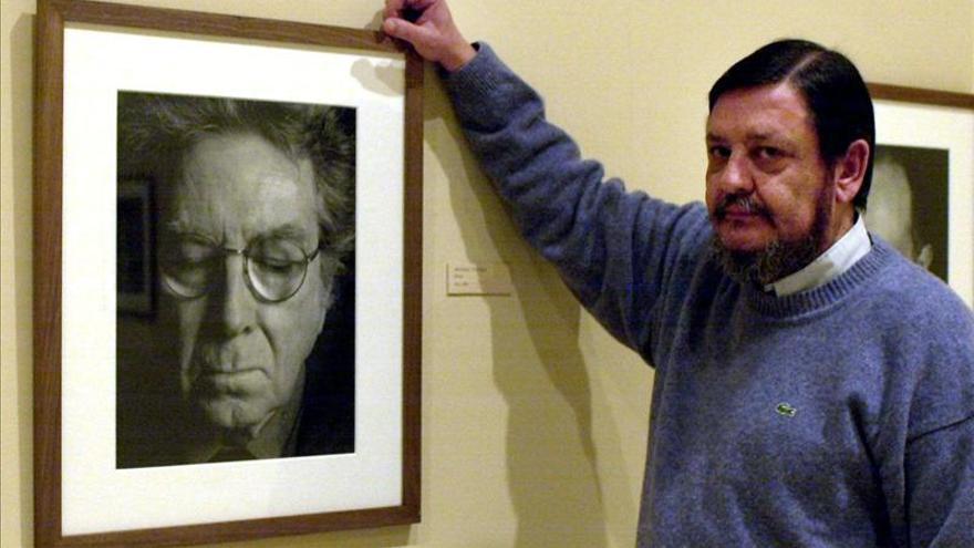 Muere el fotógrafo Pere Formiguera a los 61 años de edad
