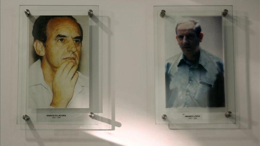 España clama justicia para los jesuitas asesinados durante la guerra en El Salvador
