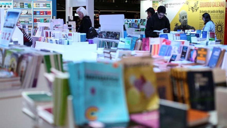 Los Ángeles, próxima ciudad invitada en la Feria del Libro de Buenos Aires